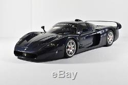 Maserati MC12 Road Car AUTOart 1 18