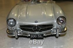 Mercedes-Benz 300 SL Papillon Eaglemoss 1.8