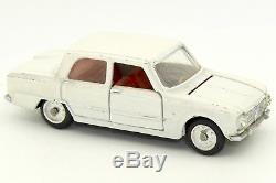Mercury 1/43 Alfa Romeo Giulia Super Ti #4