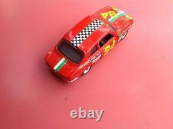 Mercury ALFA ROMEO Giulia Sprint GTA Conrero Gr. 4 Jolly Club Art. 40