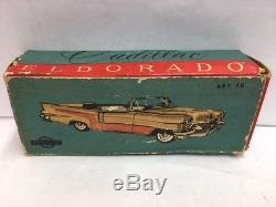 Mercury Cadillac Eldorado N°28