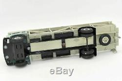 Mercury Camion Transport Auto Fiat 682 N Bisarca Trasporto Auto #99