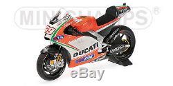 Minichamps 122120069 Ducati Desmosedici Gp12 Nicky Hayden Motogp 2012 1/12