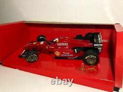 Minichamps 1/18 Ferrari F310 1996 GP Barcelona 510 961811 2465