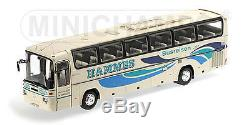 Minichamps 439036080 Mercedes Benz O 303 Rhd Bus -1979 Hammes 1/43