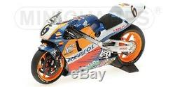 Minichamps Honda Nsr Alex Crivillè Winner Gp 500 Barcelona 1995 1/12
