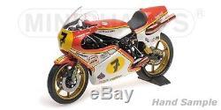 Minichamps Suzuki Rg 500 Barry Sheene World Champion Gp 500 1977 1/12