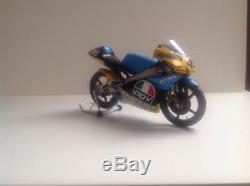 Minichamps Valentino Rossi Aprilia 125 Gp 1996