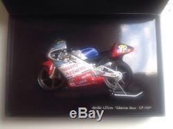 Minichamps Valentino Rossi Aprilia 125 Gp 1997