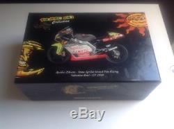 Minichamps Valentino Rossi Aprilia 250 Gp 1999