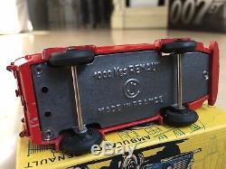 Modele reduit CIJ 1000kg RENAULT Postes belges