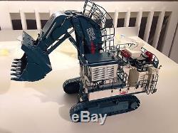 NZG 617/01 Liebherr R994B HL Miningbagger, Mt Arthur Version Ovp 150