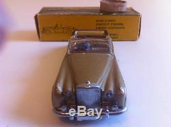 Nicky Toys (Dinky India) 194 Bentley S Coupé en boîte d'origine