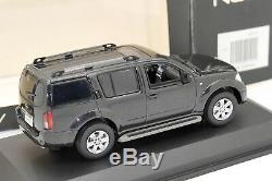 Norev Boite Nissan 143 Avec Pathfinder420101 Sa TF1cJl3uK