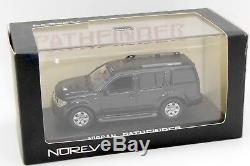Norev 1/43 Nissan Pathfinder #420101 Avec Sa Boite