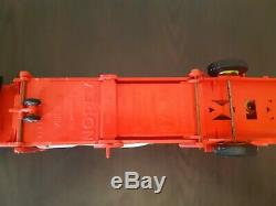 Norev/tracteur De Voitures/berliet Tbo 15/ech 143/a Voir Absolument