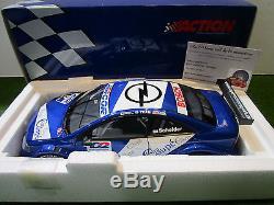 OPEL V8 ASTRA Coupé DTM 2000 #17 SCHEIDER au 1/18 ACTION AC8004817 voiture