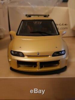 Otto Ot038 Renault Espace F1 1/18