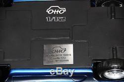 Ottomobile 1-12 ALPINE RENAULT A110 1600 S Ref. G 014
