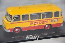 PERFEX 119PI Renault Galion Bus Amiot pinder 1/43