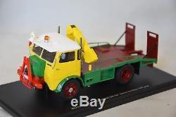 PERFEX 900 BERLIET GLB 18 4x4 DEPANNEUR 1/43