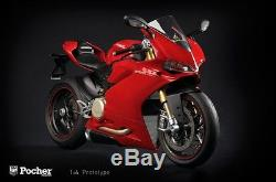 POCHER 1/4 DUCATI Superbike 1299 Panigale S PHK107