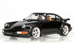 PORSCHE 911 964 3 6 TURBO 1/8 GT Spirit OttO GTS80011 EN STOCK