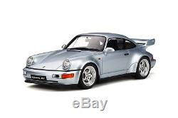 PORSCHE 911 964 CARRERA RS 3.8 1/18 GT Spirit OttO GT735 EN STOCK