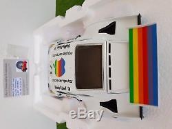 PORSCHE 935 K3 APPLE COMPUTER # 71 1980 LE MANS 1/18 TSM TRUESCALE TSM09181 voit