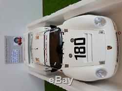 PORSCHE 961 # 180 LE MANS 1986 1/18 SPARK 18S048 voiture miniature de collection