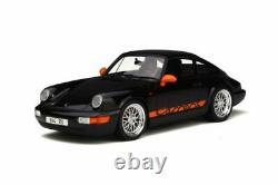 PORSCHE 964 CARRERA RS 1/18 GT SPIRIT GT137 (pas 911 993 996 997 991 928 turbo)