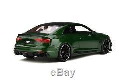 PRE ORDER/PRE-COMMANDE AUDI ABT RS5 R 1/18 GT Spirit OttO GT244