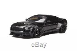 PRE ORDER/PRE-COMMANDE FORD MUSTANG BY TOSHI 1/18 GT Spirit OttO GT061