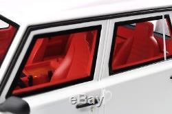 PRE ORDER/PRE-COMMANDE LAMBORGHINI LM002 1/18 GT Spirit OttO GTS18508W