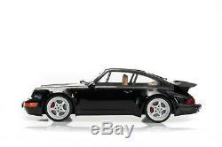 PRE ORDER/PRE-COMMANDE PORSCHE 911 964 TURBO 3.6 1/8 GT Spirit OttO GTS80011