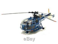 Perfex Alouette 3 Hélico Gendarmerie 1/43