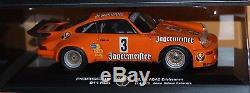 Porsche 911 RSK #3 Jägermeister 1/18