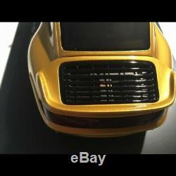 Porsche 911 Turbo type 993 Gold Porsche Classic 1/18 Spark