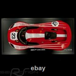 Porsche 917 Concept Living Legend Salzburg n° 23 2019 1/18 Spark WAP0219340L