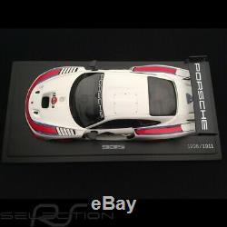 Porsche 935 Martini n° 70 base GT2 RS 2018 Rennsport Reunion 1/18 Spark WAP02190