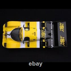 Porsche 956 K 1000km Nürburgring 1984 n° 7 Ayrton Senna 1/18 Minichamps 54084180