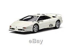 Pre Order/pre-commande Lamborghini Diablo Jota Se30 1/18 Kyosho Gts18501w