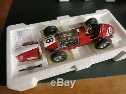 Rare Ferrari 1/18 Exoto 500 F2 Neuve En Boite Grand Prix Classic Gpc97196