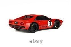 RARE FERRARI 308 LB WORKS 1/18 gt spirit GT270 (comme ottomobile autoart)