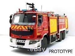 RENAULT PREMIUM 460 FMOGP SIDES 69 RHONE Réf ALERTE0064 1/43
