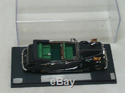ROLLS ROYCE Phantom IV Franco FYP 1/43