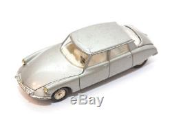 Rare Dinky Toys Serie POCH Citroen DS 19 Ref 530