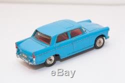 Rare Dinky Toys Serie POCH Peugeot 404 Ref 553
