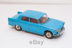 Rare Dinky Toys Serie POCH Peugeot 404 Ref 553