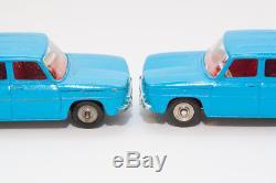 Rare Dinky Toys Serie POCH Renault 8 Ref 517